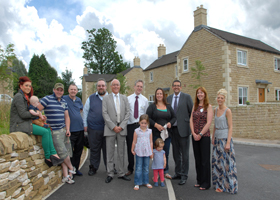 New homes in Bamford